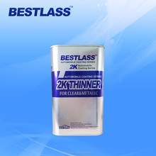 Bestlass BK761 quick-drying clear coat Varnish