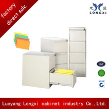 Office furniture steel vertical filing cabinet, steel furniture