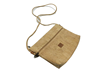 Natural Cork Wood Shoulder Bag Lady Handbag