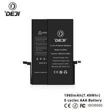 Grade AAA 1810mah capacity for iphone 6 battery,accessories parts for iphone 6g for activador de baterias de iphone 6