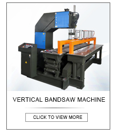 SH-H  BS-712N Cost effective metal cutting machine horizontal bandsaw machine related products vertical bandsaw machine