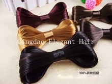 Most fashion style synthetic hair gaga hair bow