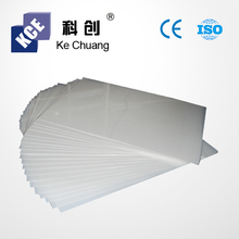 Double Sides Self-adhesive Foam PVC Sheets