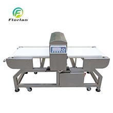 Cheap and Industrial Metal Detector for Food Industry