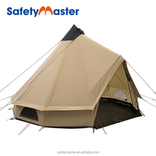 Safetymaster 4x4 off road pop up camping trailer tent