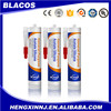 fast curing quick dry silicone sealant for stainless steel
