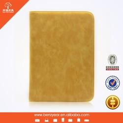 PU leather cases for iPad mini 2/3/4, tablets pc cases