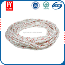 Light weight boat rope ship rope for decoration ships mooring rope