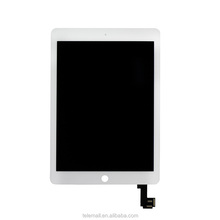 For iPad Air 2 LCD & Touch Screen Digitizer Assembly Replacement - Black