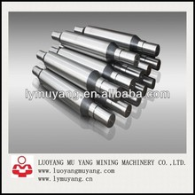 Spheroidal Graphite Cast Iron Shaft