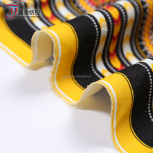 factory direct sales good quality custom printed cotton fabric with African style