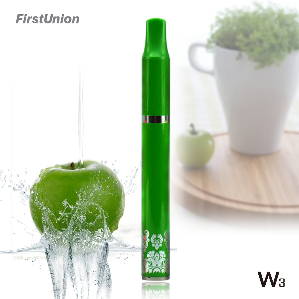 2014 china new innovative product big vapor hookah e shisha pen 1000puffs fresh fruit flavors hookahs for sale