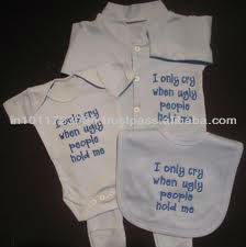 100%COTTON BABY CLOTHES, BABY GIFT SETS