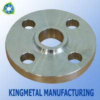 Forged Carbon Steel CS CT20 Lap Joint Flange