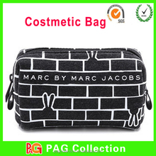 Cute small Neoprene washing bag for promotional