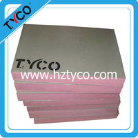 Tile for Shower Floor styrofoam base insulation panels