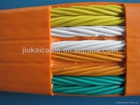 JK 4x1mm pvc flexible travelling cable 36*0.75mm2 Elevator Electric Parts