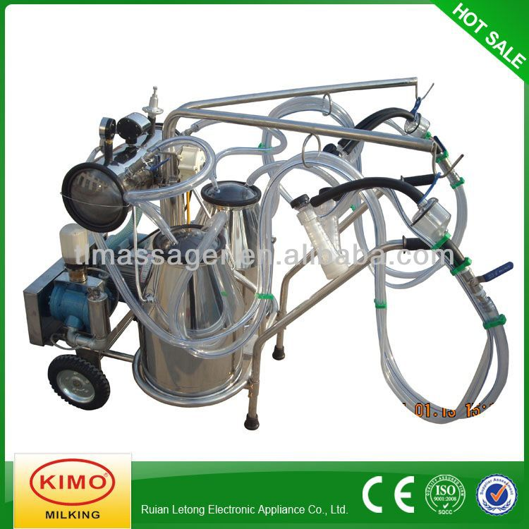 Cheap Price Portable Milking Machines For Cows For Sale,Small Milking Machine