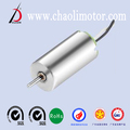 CL-0612 high speed 23000rpm 6mm coreless motor for medical apparatus