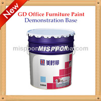 Hot sale China OEM manufacturer wood coating paint