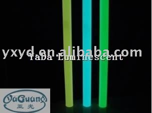 photoluminous film/glow in the dark film/night glow film