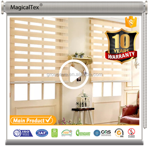 Home Decor Wholesale Durable Automatic Roller Blinds