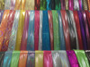 custom shiny Foil Print fabric on swimwear/lycra/80Nylon 20spandexFabric/Satin/organza/