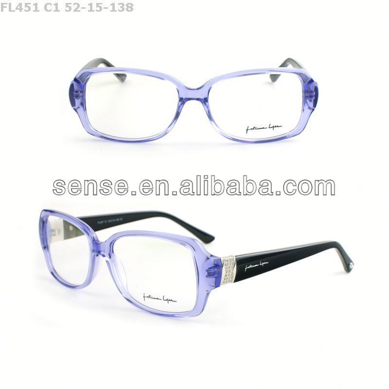 2011 latest optical eyeglass frames