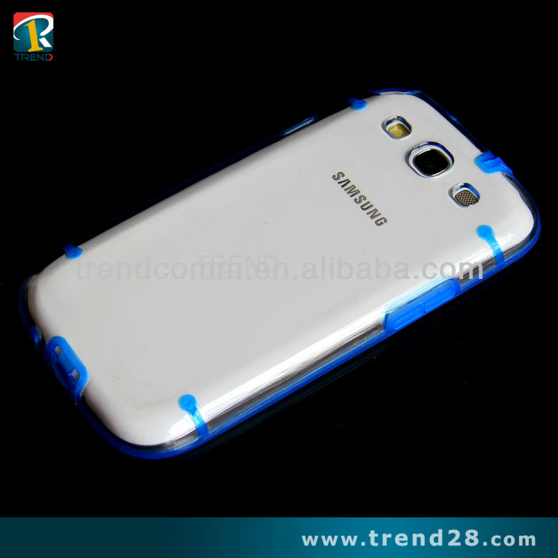 four point design hard case for samsung galaxy s3 i9300