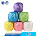 Multi color PP baler twine polypropylenebaler twine for sale