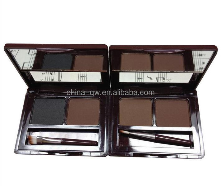 Menow splendid brow makeup eyebrow powder