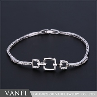 Wholesale new products vogue jewellery hot selling sex bracelet charm design