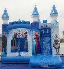Lowes Christmas Inflatables Inflatable Bouncy Castle Slide Bouncy Castles