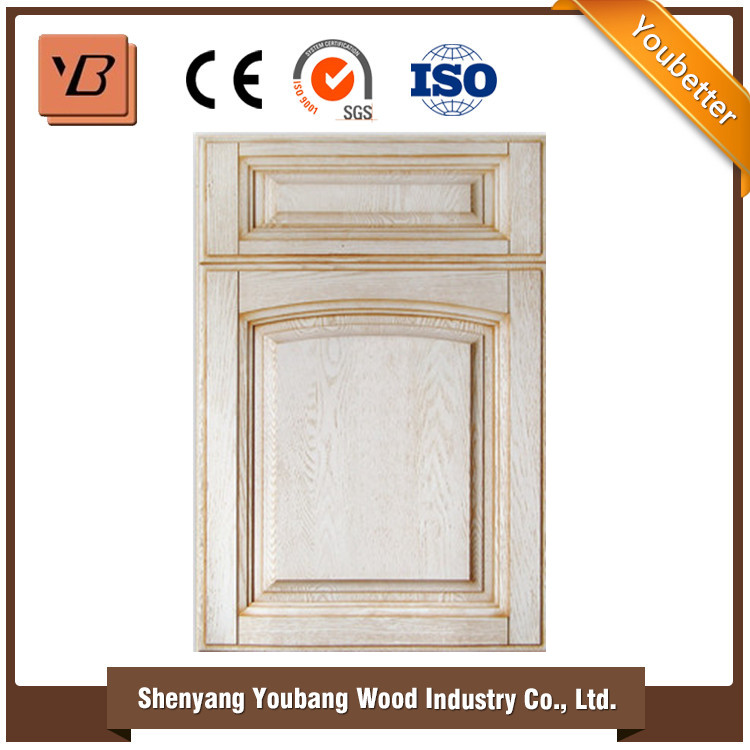 Kitchen Cabinets Type and Solid Wood Door Material full wooden kitchen cabinet