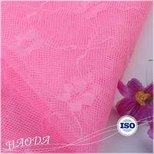 Wholesale Haoda Home Textiles Open Weave Mesh Fabric
