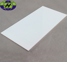 60x30 Building materials export to australia bahtroom wall white tile