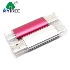 High Speed 2 In 1 USB 3.0 OEM Otg Usb Flash 512gb 16 Gb Gift Pen Drive 500gb