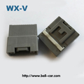 32 pin Tyco Amp TE connectivity automotive pin header car connector wire connector terminal 1719057-2