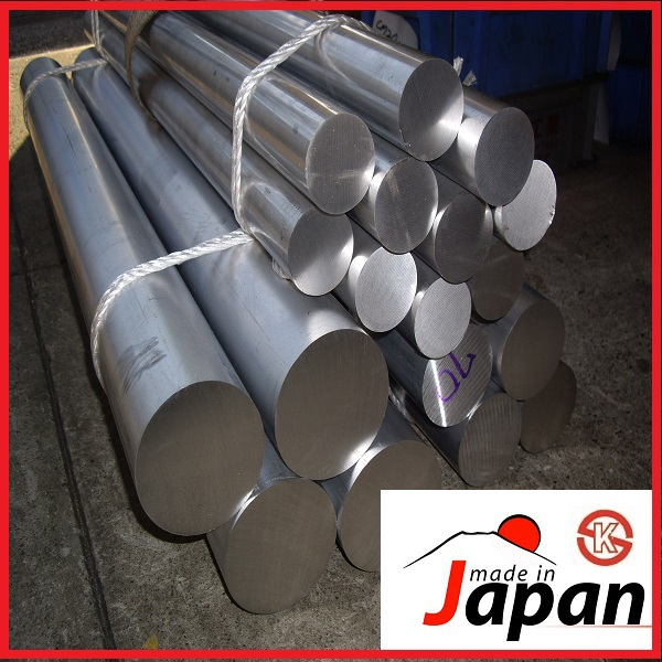 A5056 aluminium round bars rods for wholesale made in japan