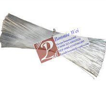 Galvanized Cutting wire for binding wire