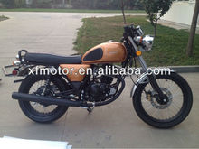 cafer/retro classic motorcycle 200cc