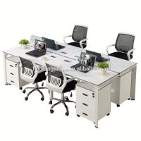 office workstation warehouse desk