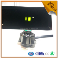 COB Chips headlight led motorcycle New design