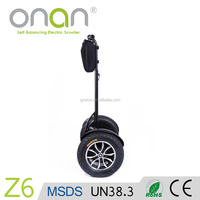 ONAN Big Wheel Self Balancing Scooter/Electric Chariot/Smart Balance Moped
