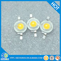 Wholesales high bright 1w 3w high power led chip for led street light