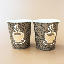 cone shape ice cream cup eco-friendly coffee paper cup