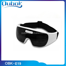 As Seen on TV eye cover massage device OBK-E19