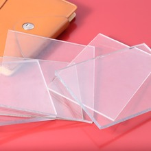 Bullet Proof Anti Scratch Lexan Polycarbonate Solid Sheet