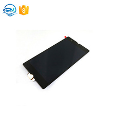 New hot products of 2015 wholesale lcd touch screen for sony xperia z l36h,for sony xperia z lcd touch panel