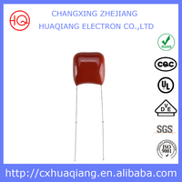 super film capacitor CL21 400V 104